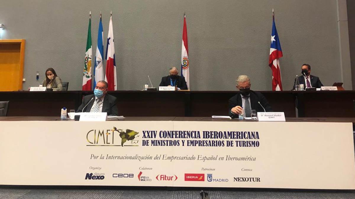 FITUR TORRUCO EXHORTA EMPRESARIOS INVERTIR MÉXICO 01