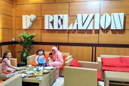 Lowongan Kerja Sumbar D'Relazion Restaurant Agustus 2020
