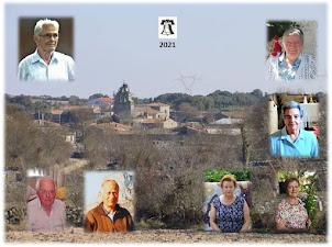 Homenaje a Nuestros Mayores