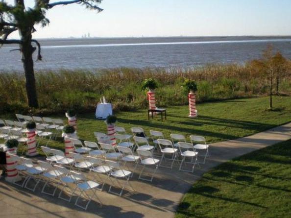 Bayfront Park Mobile Al Wedding Venues