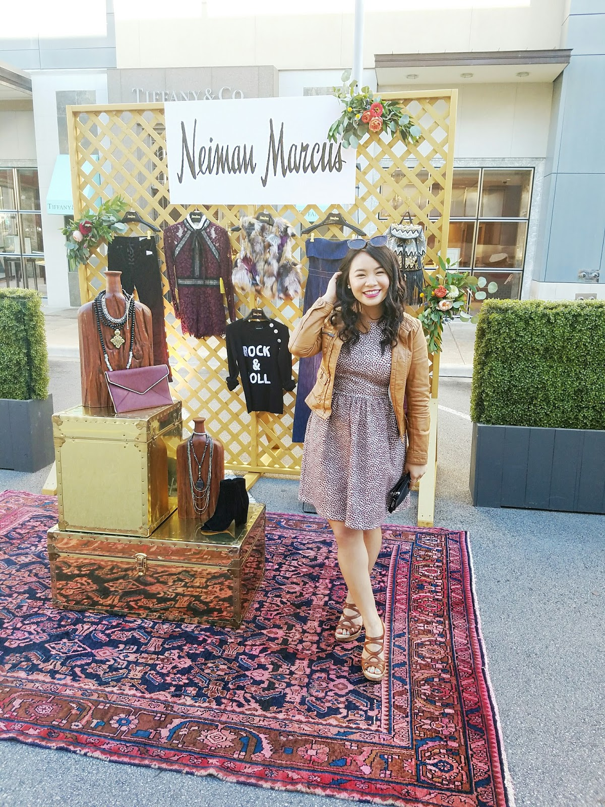 Neiman Marcus Event in Austin, Texas