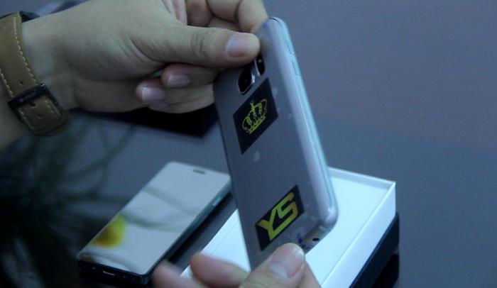 Bán Samsung Galaxy S7 Trung Quốc giá rẻ
