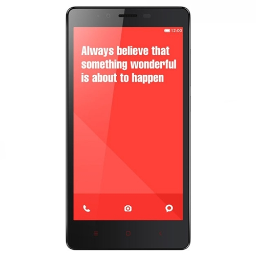 Review Xiaomi Redmi 2