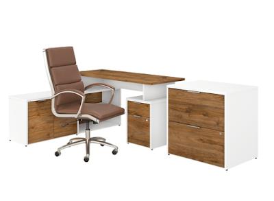 Jamestown desk set