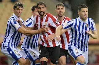 Real Sociedad vs Athletic Bilbao Preview and Prediction 2021