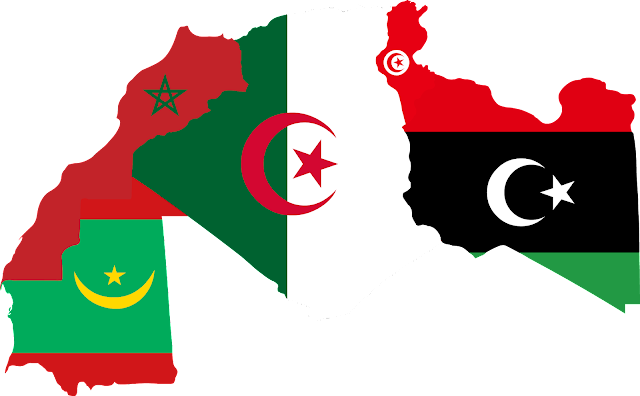 download maps algeria morocco tunisia libya mauritania  svg eps png psd ai vector color free #morocco #logo #flag #svg #eps #psd #ai #vector #color #free #art #vectors #country #icon #logos #icons #flags #photoshop #illustrator #tunisia #design #web #shapes #libya #frames #buttons #algeria #science #mauritania
