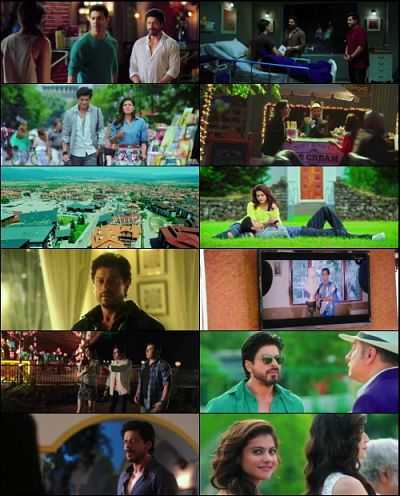 Dilwale (2015) Movie Download