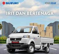 Promo Mobil Suzuki Carry