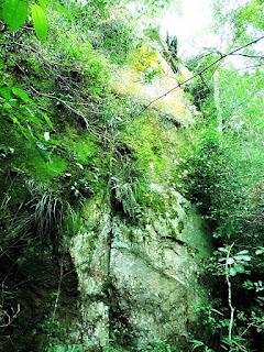 Pedra da Índia, Candelária (RS)