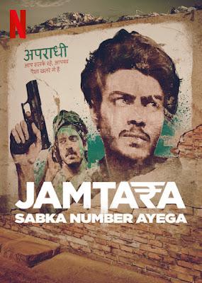 Jamtara Season 1 Complete [Hindi-DD5.1] 720p HDRip ESubs Download