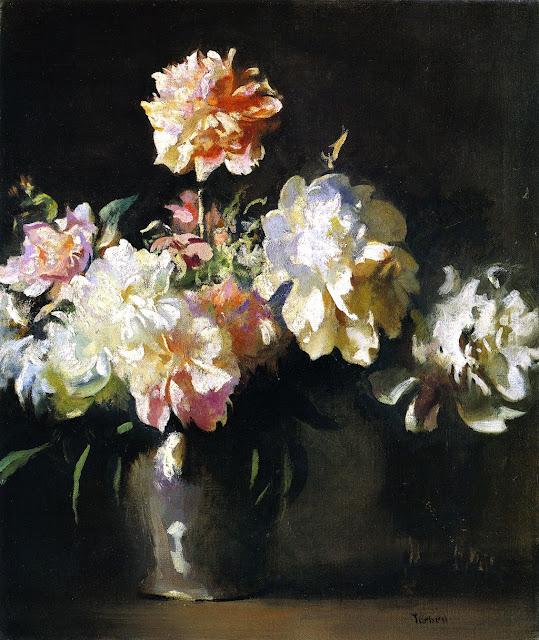 Edmund Charles Tarbell (1862- 1938)