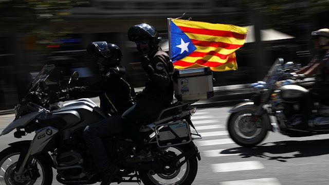 """""""Una jornada romántica"""": El Gobierno español pedirá que corten la luz el día del referéndum"""