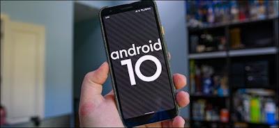 Mengapa Google Menamai OS Terbaru Mereka Sebagai Android 10?