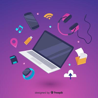 7 Laptop Gaming Termurah 2019