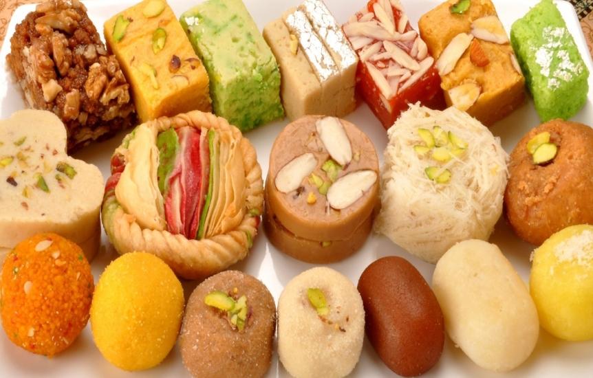 25 Diwali Sweets Recipes in Hindi - 25 दिवाली मिठाई रेसिपी इन हिंदी