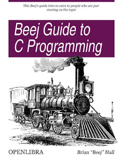 Beej's Guide to C Programming