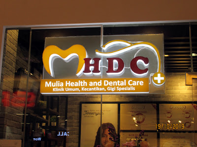 MHDC Clinic Kalibata City Square