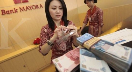 Alamat Lengkap dan Nomor Telepon Kantor Bank Mayora di Bandung