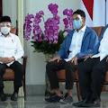 Inikah Alasan Jokowi Pilih Sandiaga Uno?