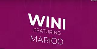DOWNLOAD VIDEO   Wini Ft Marioo - Ado Lyrics Mp4