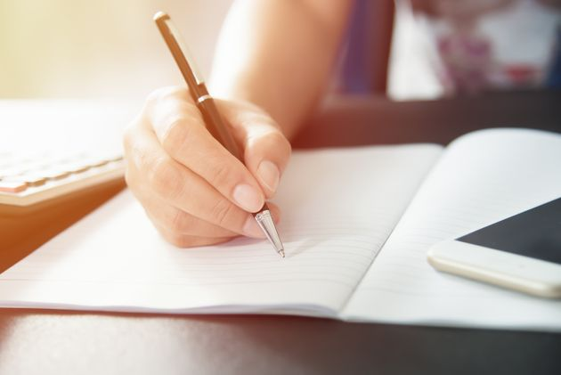 كيفية كتابة 7000 كلمة