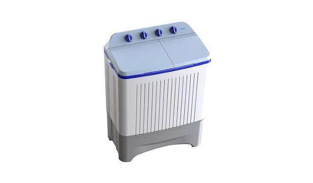 Hebatnya Mesin Cuci Polytron 2 Tabung