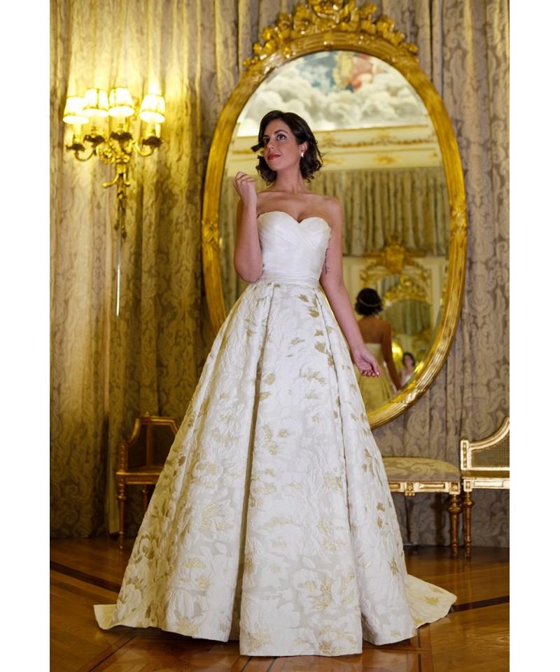 precio vestido novia silvia navarro – vestidos para bodas