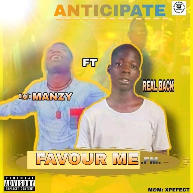 Flavour me by real black ft mazzy