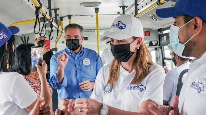 """Neney Cabrera revela más de 10 mil personas fueron vacunadas este fin de semana en el Gran Santo Domingo en la """"Ruta de la Vacunación"""""""