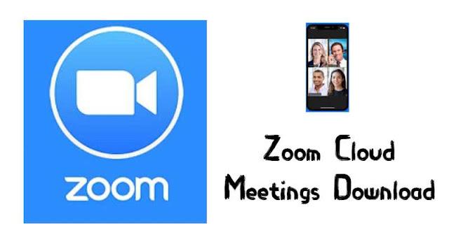 Zoom Cloud Meetings