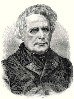 Σαν σήμερα, … 1803, γεννήθηκε ο Heinrich Rühmkorff.