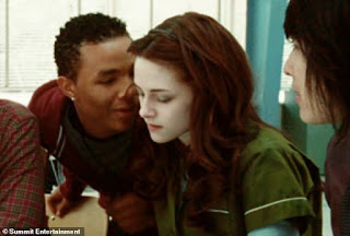 image result for How did Gregory Tyree Boyce in twilight