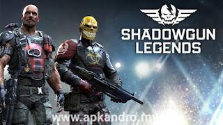 shadow gun apkandro