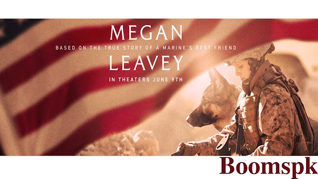 "Hollywood latest Movie ""Megan Leavey"" (2017) Review"