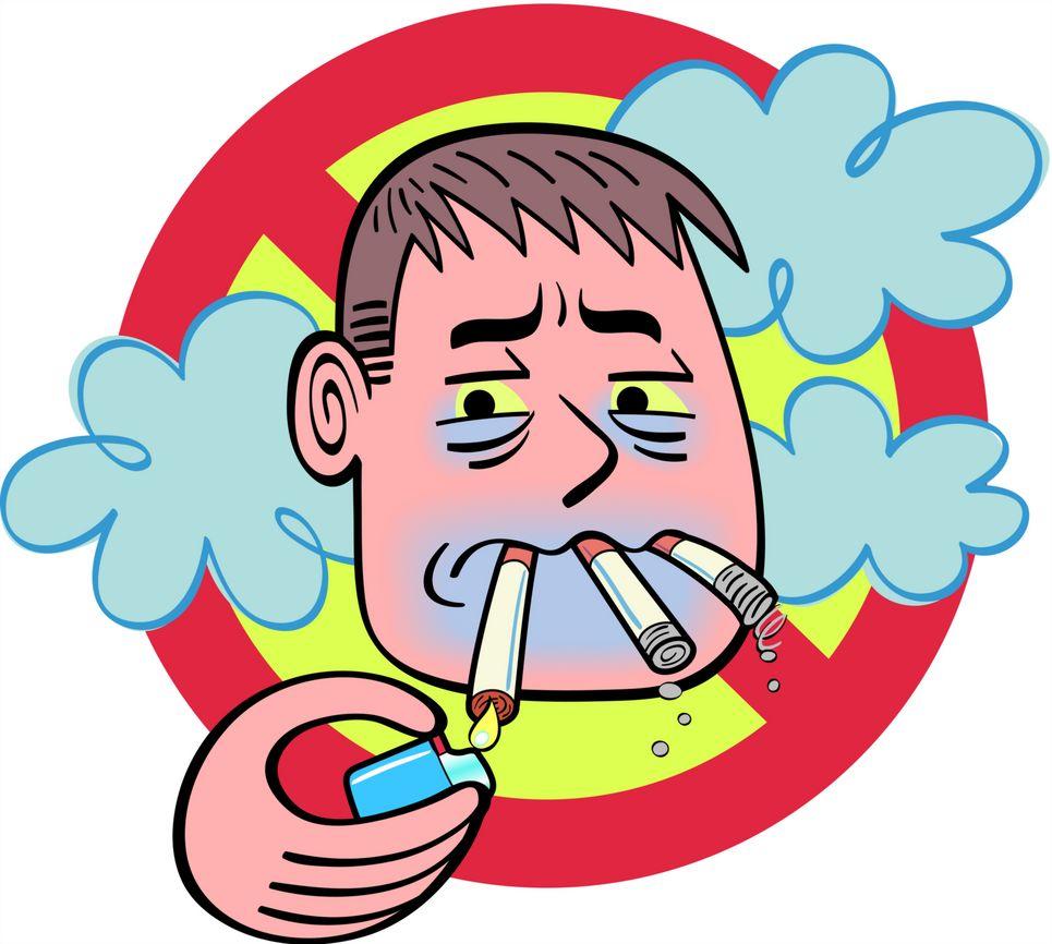 Fangofan diario de un adicto al tabaco d a 3 el craving for Cuarto dia sin fumar