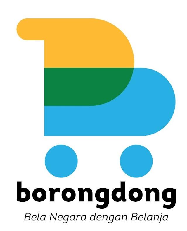 "Bangkitkan UMKM dan Ekonomi Kreatif Jabar Melalui ICALAN  ""borongdong.id"""