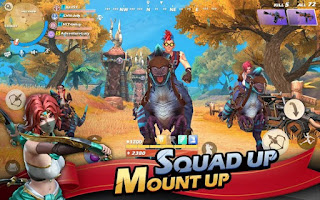 Download Ride Out Heroes APK + DATA