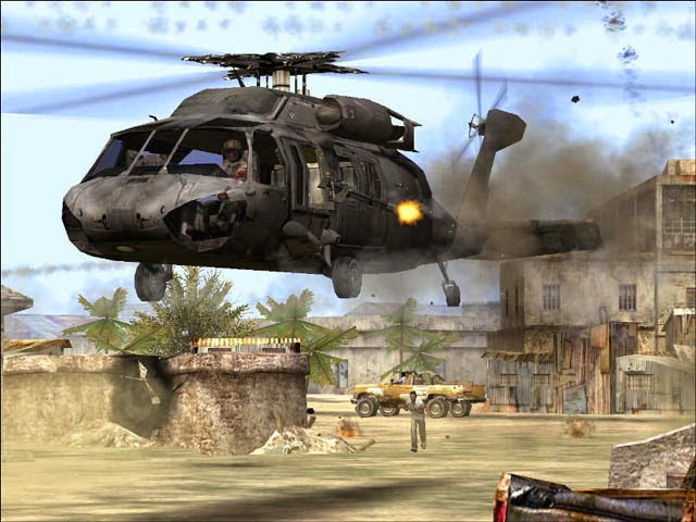 Delta Force 5 Black Hawk Down Full Version Free Download