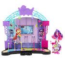 My Little Pony Equestria Girls Rainbow Rocks Mane Event Stage Playset Pinkie Pie Doll