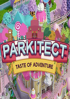 Parkitect Taste of Adventure Thumb