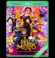 DÍA DE MUERTOS (2019) WEB-DL 1080P HD MKV ESPAÑOL LATINO