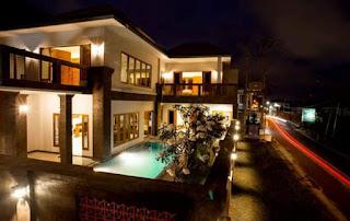 Luxury Villa full view ocean unblock