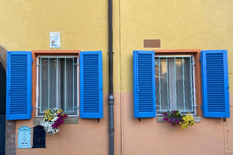 I borghi più belli della Romagna