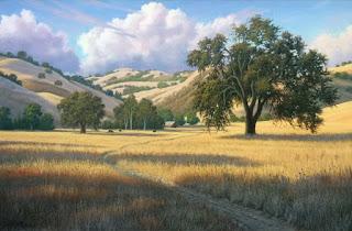 serenos-paisajes-de-campos-pintados-con-oleo paisajes-de-campos-pinturas-realistas-oleo