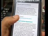 Remove FRP Bypass Asus Z010D Verifikasi Google Account