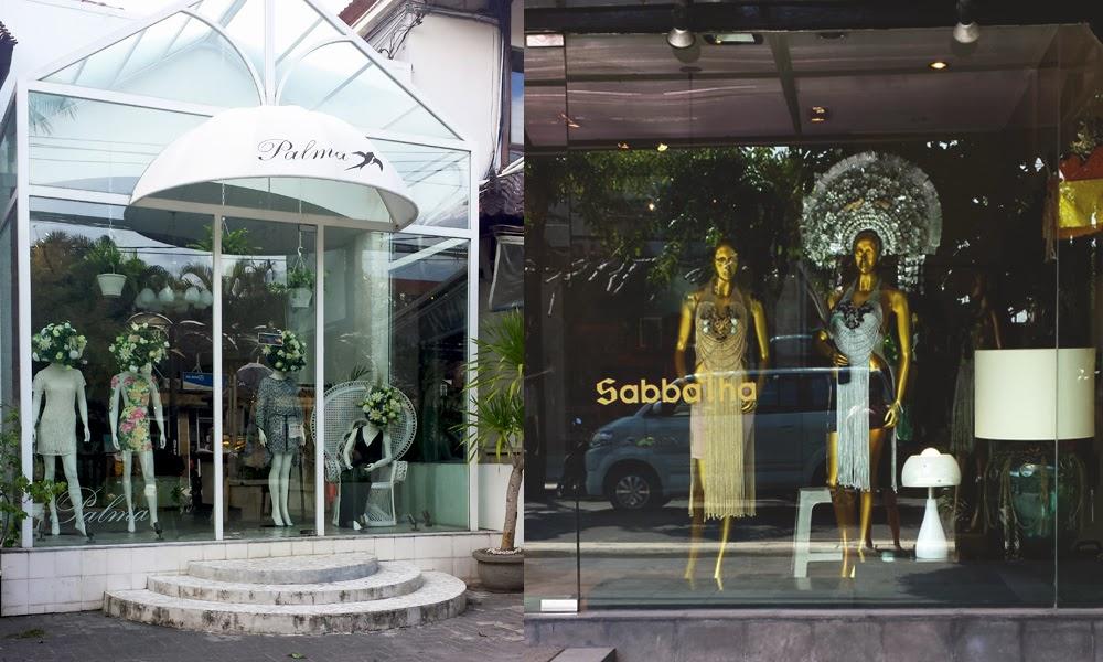Uraraa Shopping Guide To Seminyak Bali