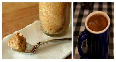 Sólo una cucharadita de esto en su café de la mañana derrite libras más efectiva que la mayoría de quemadores de grasa