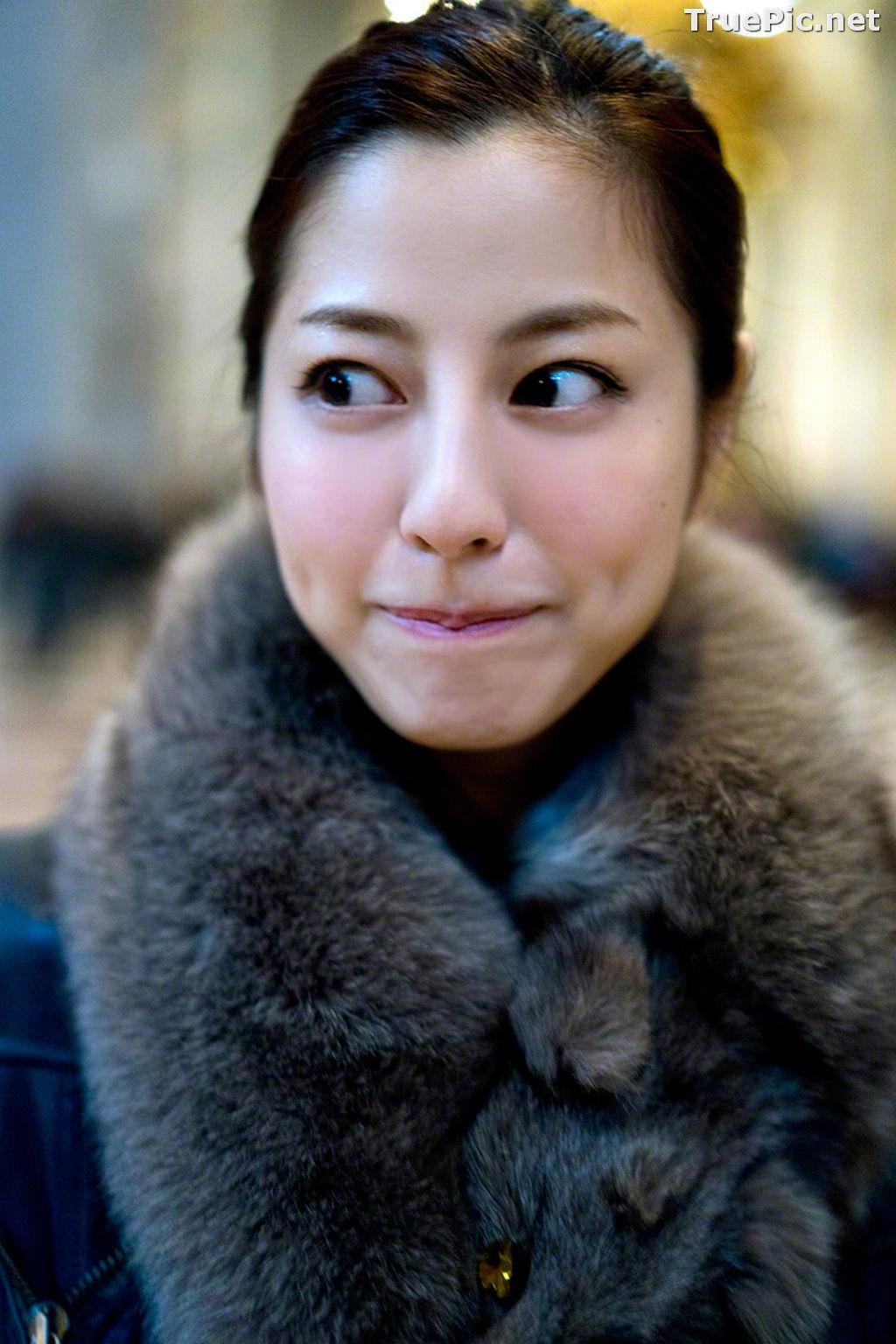 Image Wanibooks No.136 - Japanese Actress and Singer - Yumi Sugimoto - TruePic.net - Picture-2