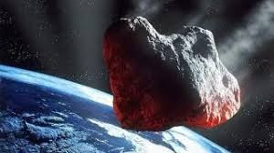 Asteroid to Prevent It from Hitting Earth