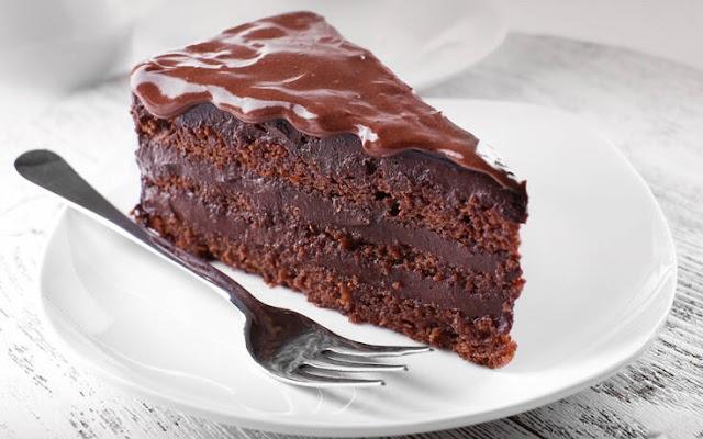 Το κέικ της «τεμπέλας»